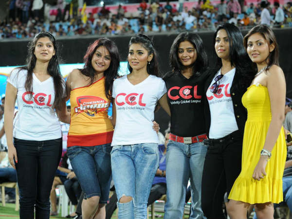 Celebrity Cricket League To Start On January 10