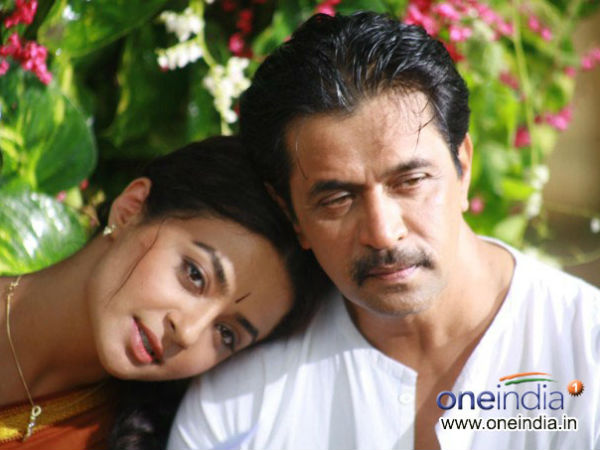 What made you choose the subject in Abhimanyu?