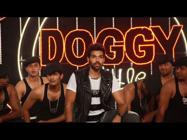 Doggy Style: Song Video From Naaigal Jaakirathai