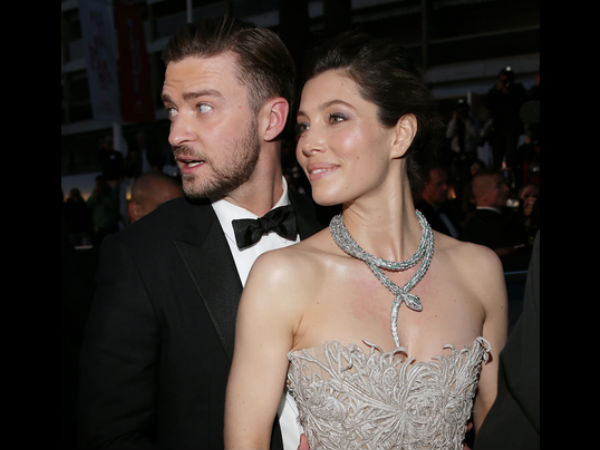Justin Timberlake & Jessica Biel Expecting Their First Baby