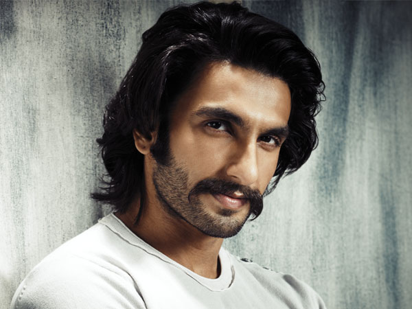 Ranveer Singh Gets Picky With Costumes For Bajirao Mastani