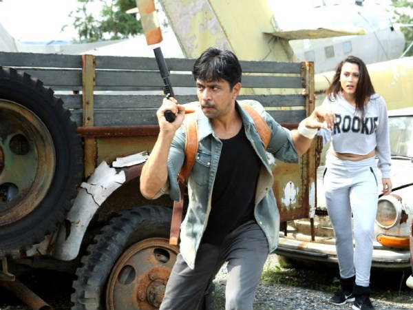 Abhimanyu Review | Abhimanyu Kannada Movie Review | Jai Hind