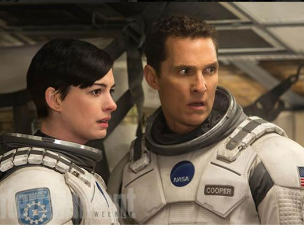'Interstellar' Movie Review: Slow Yet Intrigue Sci-Fi Film