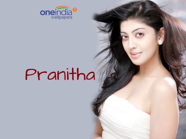 Pranitha: I have Not Walked Out Of Trivikram's Project