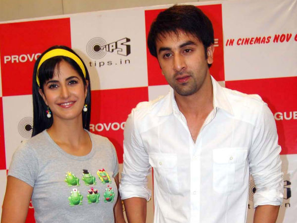 Ranbir Kapoor-Katrina Kaif To Move Into Their New Love Nest