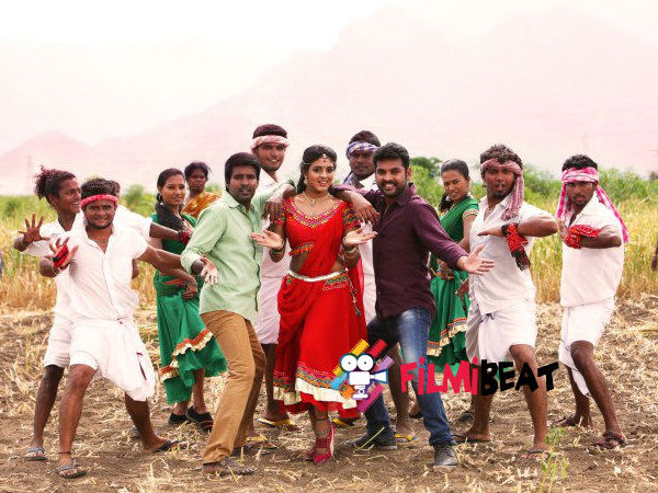Review: Priya Anand Shines In Oru Oorla Rendu Raja
