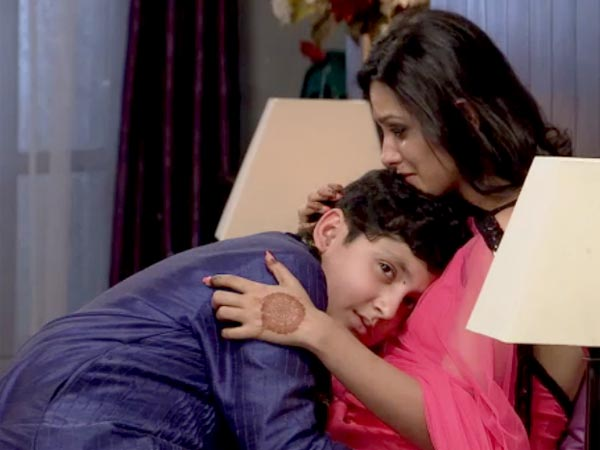 Shagun And Aditya