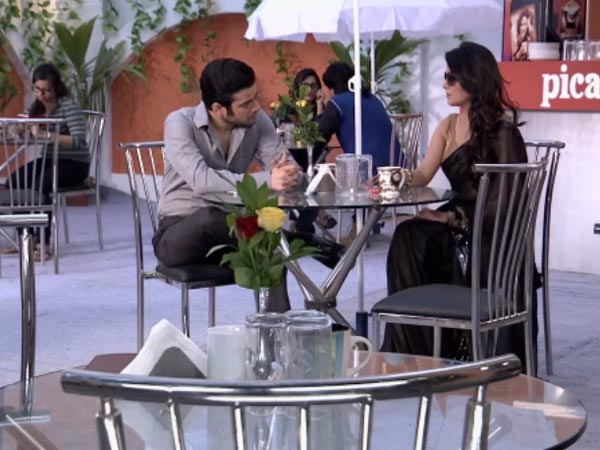 Raman Talks To Shagun