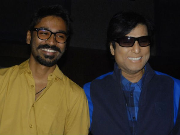 Connection Between Anegan And Shamitabh Revealed!