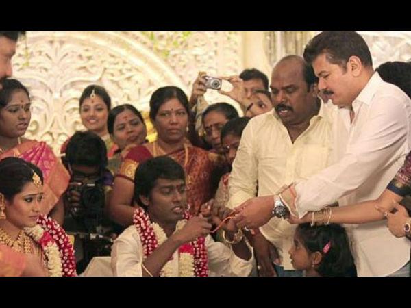 atlee wedding atlee marriage atlee wedding reception
