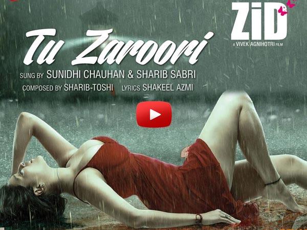 zid movie songs 1080p wallpaper