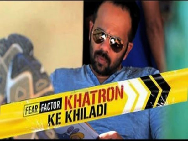 Khatron Ke Khiladi 6 Contestants List!