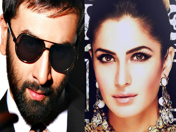 Ranbir Kapoor-Katrina Kaif Pay 15 Lakhs As Rent?