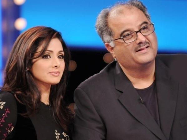 Intimate details about sridevi boney kapoor controversial affair
