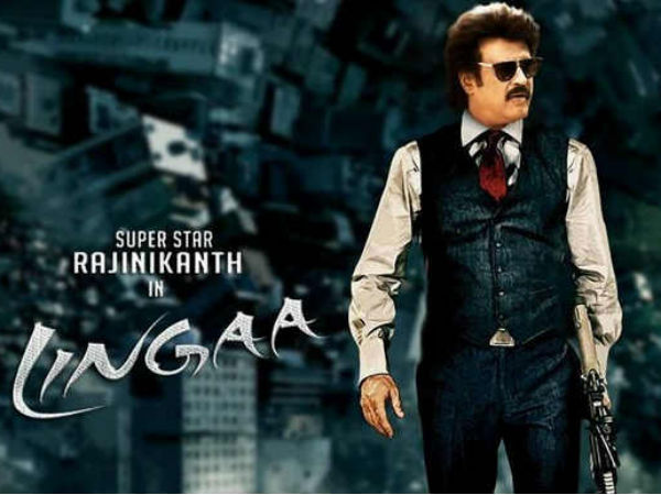 Lingaa: The Count Down Begins