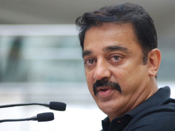 Ask Rajinikanth If He Will Enter Politics: Kamal Haasan
