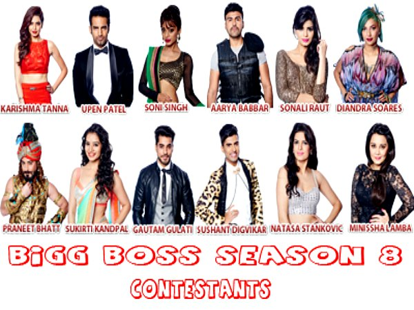 Per Day Salary of Bigg Boss 10 Contestants and ... - YouTube
