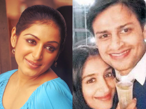 Padmapriya Enters Wedlock Today (November 12)