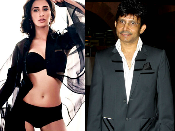 KRK Tweet About Nargis