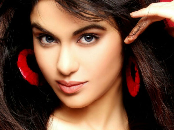 Adah Sharma In PVP's Next