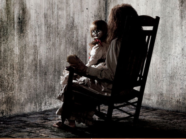'The Conjuring 2: The Enfield Poltergeist' To Release In 2016