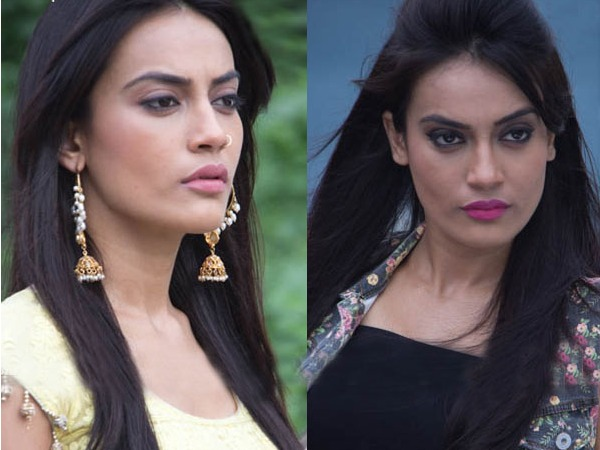 Qubool Hai: Sanam Escapes And Comes To Meet Seher!