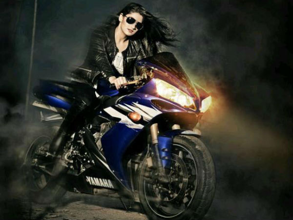 Radhika To Become Action Queen