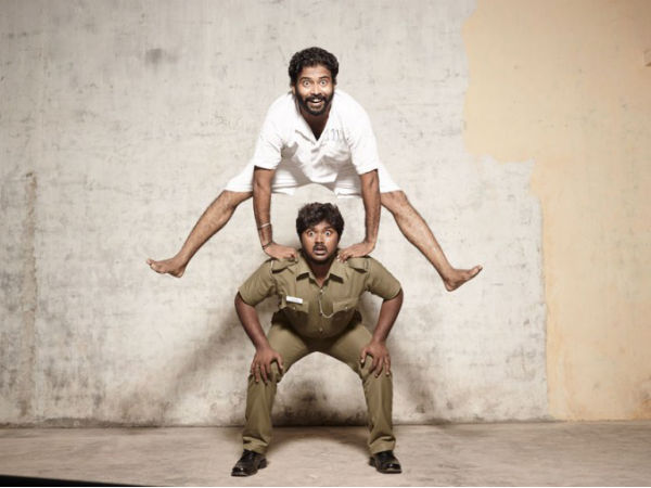 Thirudan Police Movie Review: The Movie Has Come Out As A Fun Ride