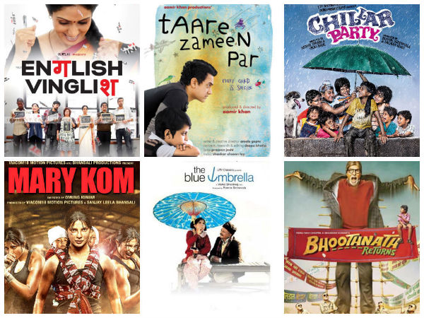 Bollywood Movies | Bollywood Children Movies | Bollywood