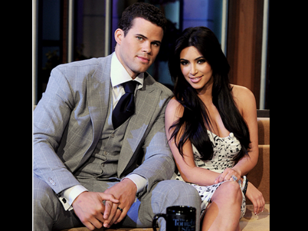 Kim Kardashian Calls Marriage To Chirs Humphries A Life Lesson