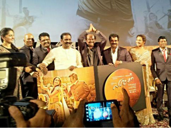 Lingaa Trailer Review: Rajinikanth Sizzles