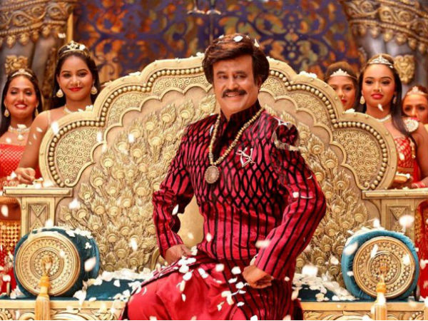 Lingaa Songs Review: Lingaa's Album Will Surprise You