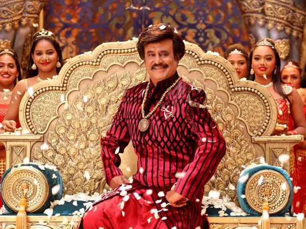 Watch: Rajinikanth's Lingaa Hindi Trailer Starring Sonakshi Sinha
