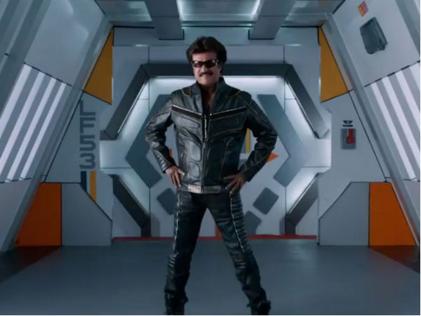 Lingaa: Rajinikanth To Be Showcased As Jack Sparrow?