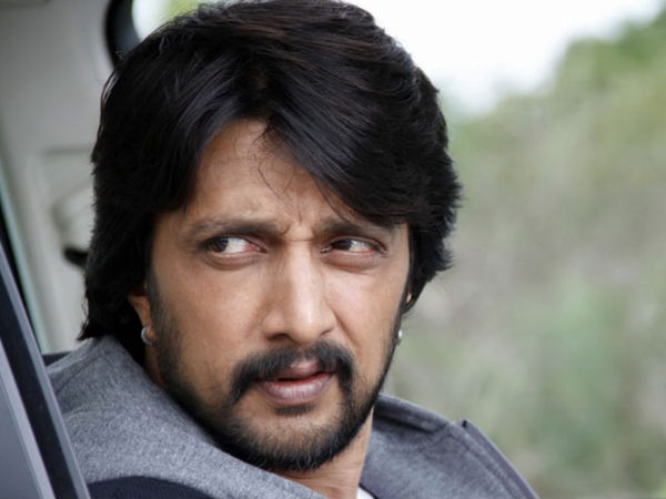 Is Kichcha Sudeep Suffering From Migraine?