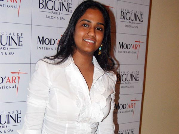 Arpita Dated Arjun Kapoor
