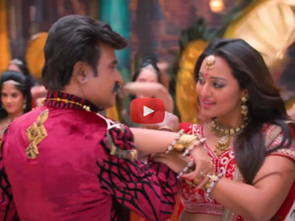 Was Rajinikanth Paid 60 Crores For Lingaa?