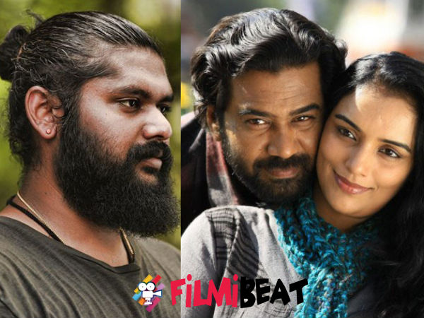 Lal Jr To Direct Biju and Swetha Menon