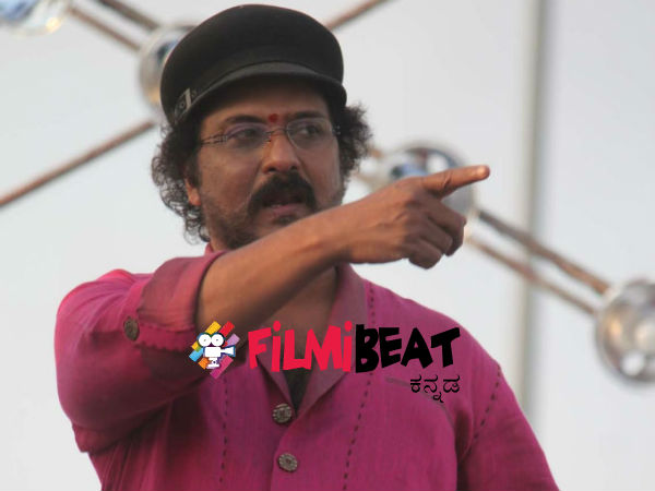 Ravichandran To Act In Soundarya Kole Case
