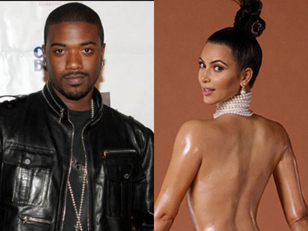 Ray j and kim kardashians sex tape images 563