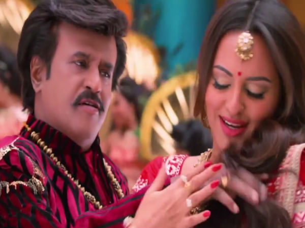 OMG! Lingaa All Set To Hit 5000 Screens!