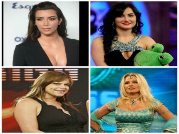 Bigg Boss 12 Contestants List Leaked: These Celebrities ...
