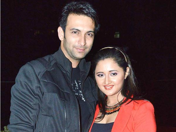 Nandish-Rashmi On KKK!