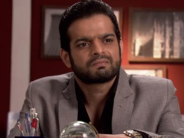 Raman Thinks About Ishita