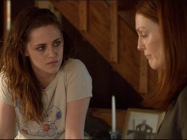 Kristen Stewart for Still Alice