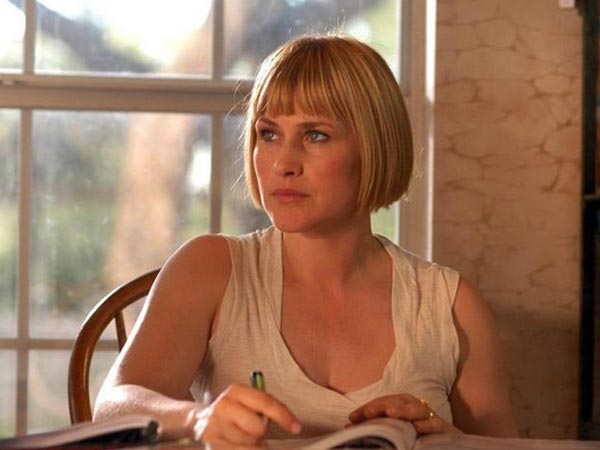 Patricia Arquette for Boyhood