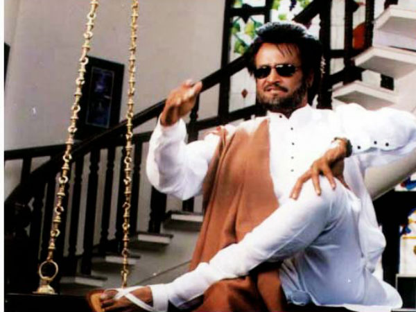 The Rajinikanth Factor