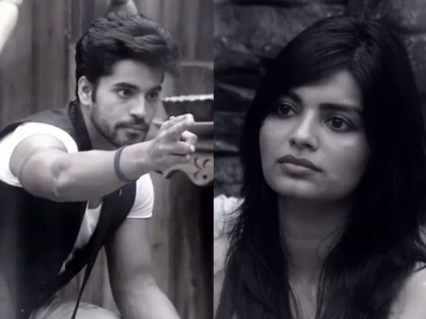 Bigg Boss 8: Gautam Taking Revenge On Sonali For Choosing Upen Over Him?