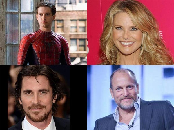 35 Celebrities You Didn't Know Are Vegetarian Or Vegan