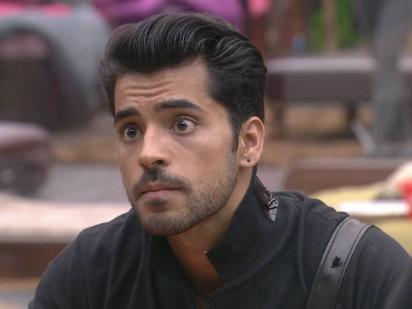 Gautam's Reaction